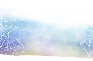 Atmospheric watercolour painting